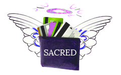Making Payment Sacred